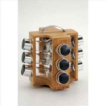 Tourniquet 12 épices bambou 503013