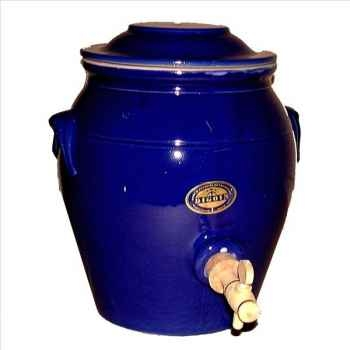 Digoin ceramique vinaigrier 4l céramique 970082