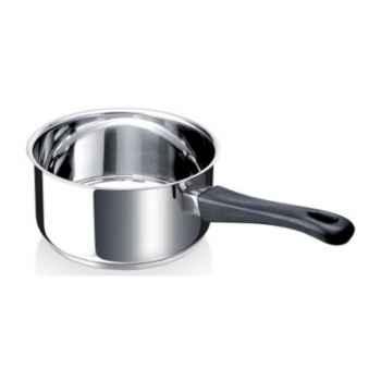 Beka série de 5 casseroles 12 à 20cm inox - polo 385155