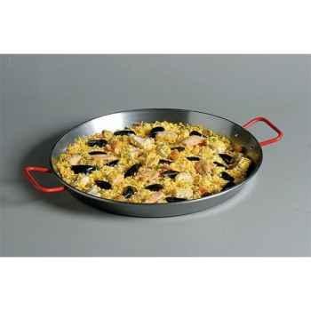 La valenciana plat à paëlla 60 cm 238963