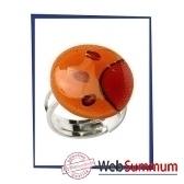 bijouxenverre bague ronde diametre 2 cm br11jpg