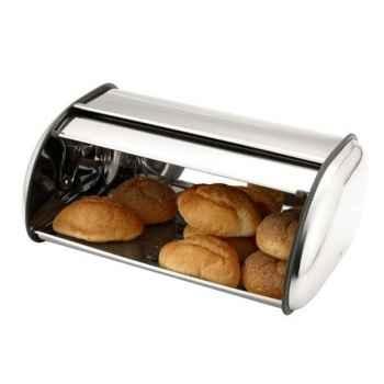 Zodiac boîte à pain inox  385903