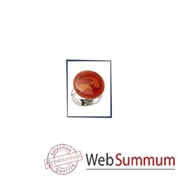 Bijouxenverre-Bague ronde diamètre 2 cm-br30.jpg