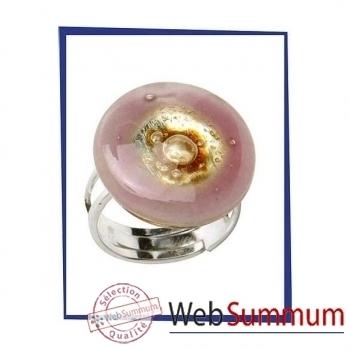 Bijouxenverre-Bague ronde diamètre 2 cm-br45.jpg