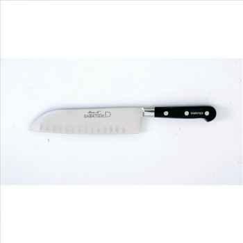 L'econome couteau japonais forgé santoku 18 cm 379290