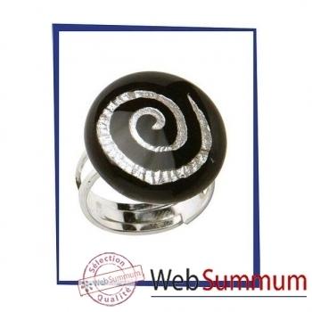 Bijouxenverre-Bague ronde diamètre 2 cm-br54.jpg