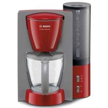 Bosch cafetière filtre private rouge 642079