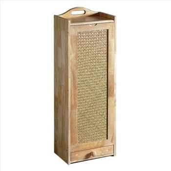 Huche à pain en bois 121455