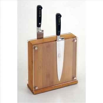 L'econome bloc couteaux magnétique 379547