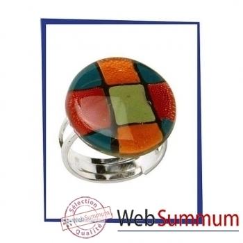 Bijouxenverre-Bague ronde diamètre 2 cm-br21.jpg