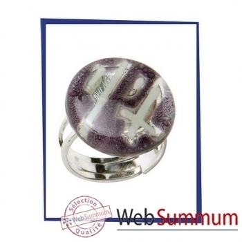 Bijouxenverre-Bague ronde diamètre 2 cm-br22.jpg