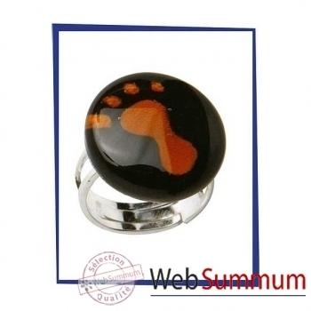 Bijouxenverre-Bague ronde diamètre 2 cm-br33.jpg