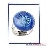 bijouxenverre bague ronde diametre 2 cm br34jpg