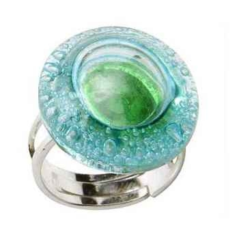 BcommeB-Bague ronde, diamètre 2cm-br36w
