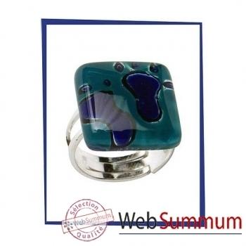 Bijouxenverre-Bague carrée taille 2X2 cm-bc16.jpg