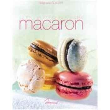 """Saep livre de recettes """"macarons"""" 160 pages 102333"""
