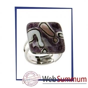 Bijouxenverre-Bague carrée taille 2X2 cm-bc22.jpg