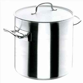 Lacor traiteur chef inox 381220