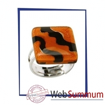 Bijouxenverre-Bague carrée taille 2X2 cm-bc27.jpg