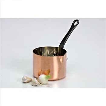 Baumalu saucière en cuivre 10 cm 298020