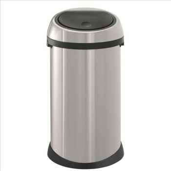 Brabantia poubelle touch bin 50 l 500385