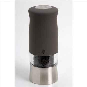 Peugeot moulin 14 cm basalt - zéphir 431201