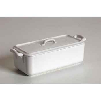 Revol terrine rectangle - belle cuisine 961051