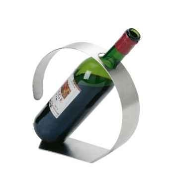 Screwpull porte bouteilles inox 319936