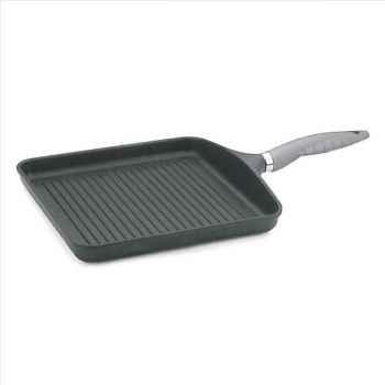 Valira grill carré - tecnoform platinium 306132