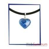 bijouxenverre pendentif coeur petit modele taille 25x2 cm cco32pmjpg