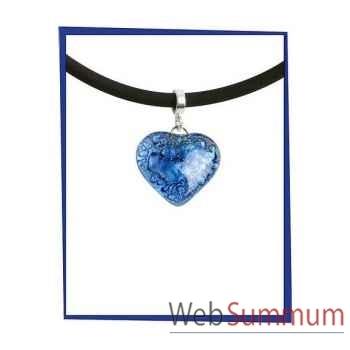 Bijouxenverre- Pendentif coeur petit modèle taille 2,5X2 cm-cco32pm.jpg