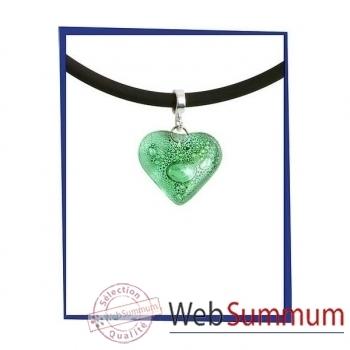 Bijouxenverre- Pendentif coeur petit modèle taille 2,5X2 cm-cco30pm.jpg