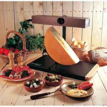 Bron coucke rampe raclette 1/2 meule  montagnard 642950