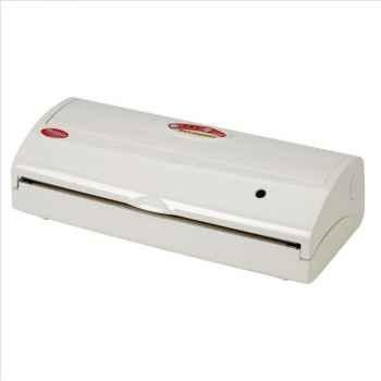 Reber machine à faire le vide semi auto blanc 357140