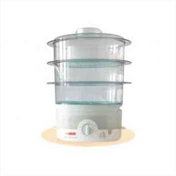 Seb cuiseur vapeur vitasaveur compact 687966