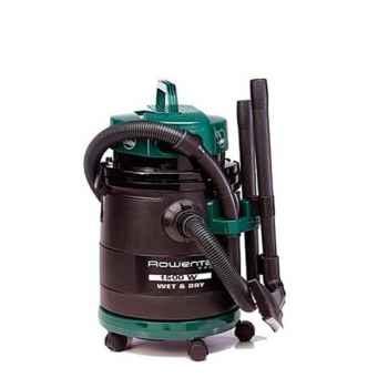 Rowenta aspirateur eau et poussière cuve professionnel 667535