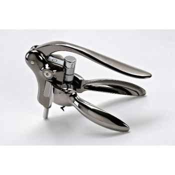 Tire bouchon à levier métal + coupe capsules 233