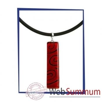 Bijouxenverre- Pendentif rectangle taille 1,5X6 cm -cre37.jpg