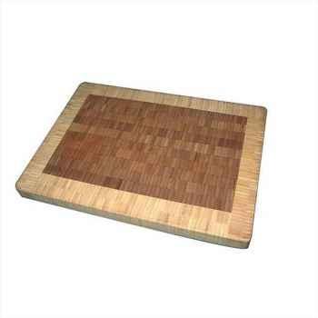 Planche à découper bambou 320