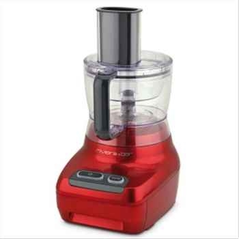 Riviera & bar robot multifonctions rouge 660