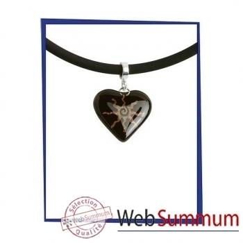 Bijouxenverre- Pendentif coeur petit modèle taille 2,5X2 cm-cco41pm.jpg