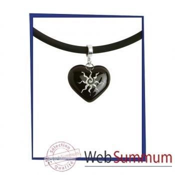 Bijouxenverre- Pendentif coeur petit modèle taille 2,5X2 cm-cco42pm.jpg