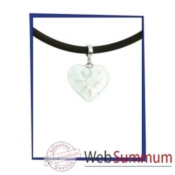 Bijouxenverre- Pendentif coeur petit modèle taille 2,5X2 cm-cco44pm.jpg