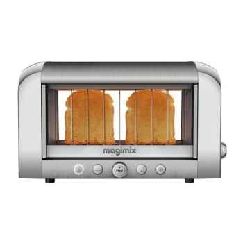 Magimix grille pain - toaster vision 902