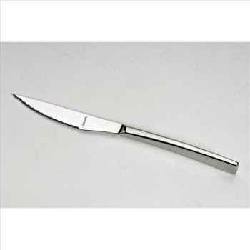 Amefa coffret de 6 couteaux à steack aurora 1959