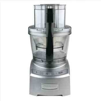Cuisinart robot multifonctions 2.8 l - cuisinart elite 2232