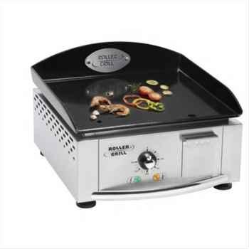 Roller grill plancha électrique émail 39x38 2227