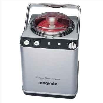 Magimix turbine à glace compacte 663959