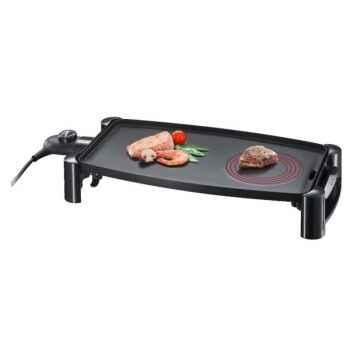 Severin grill 2400 watts teppan yaki - noir 2695