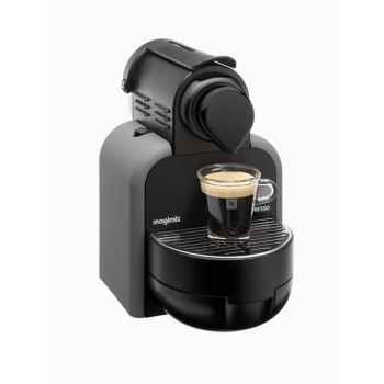 Magimix nespresso manuelle m100 grise 3034